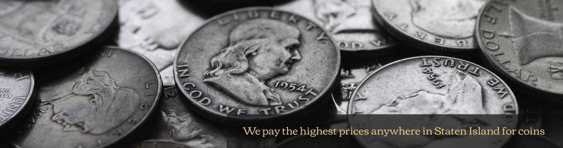 Staten Island Coin Investors